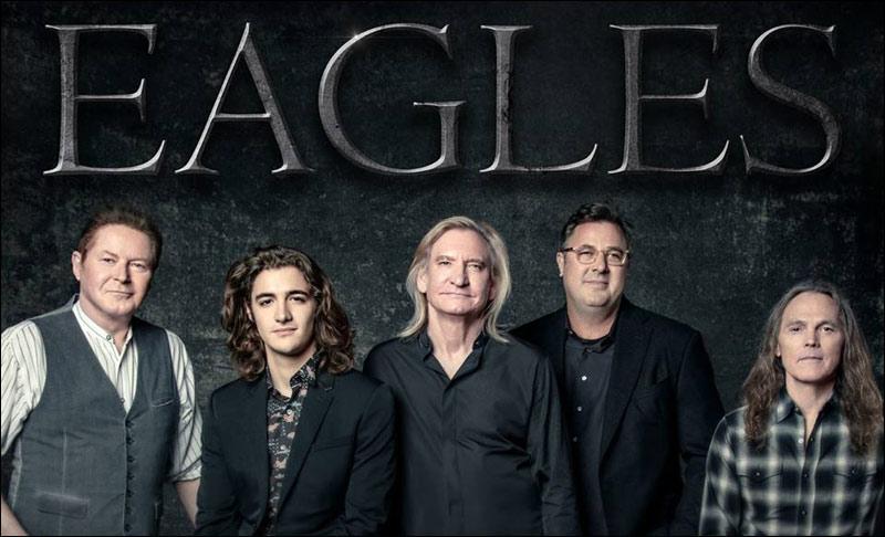Eagles Tours 2017 : heavy rock bootlegs eagles 2019 05 26 sportpaleis merksem belgium ~ Vivirlamusica.com Haus und Dekorationen
