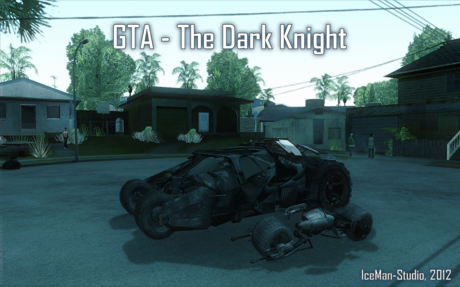 fcae9242fa3 IceMan-Studio: GTA - The Dark Knight