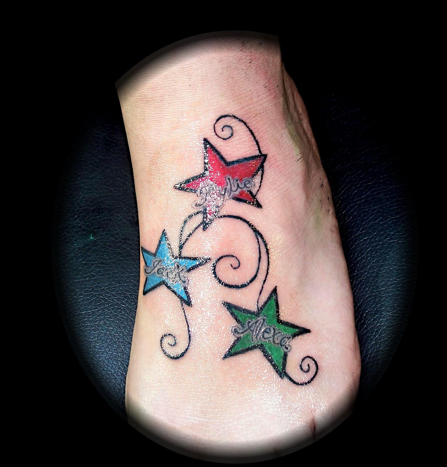 Krankin Ink Tattoo Studio