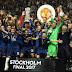 Manchester United ganó la Europa League con la impronta del viejo Mou