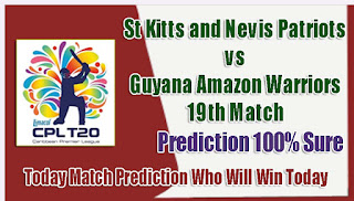 WHO WIN TODAY MATCH CPLT20