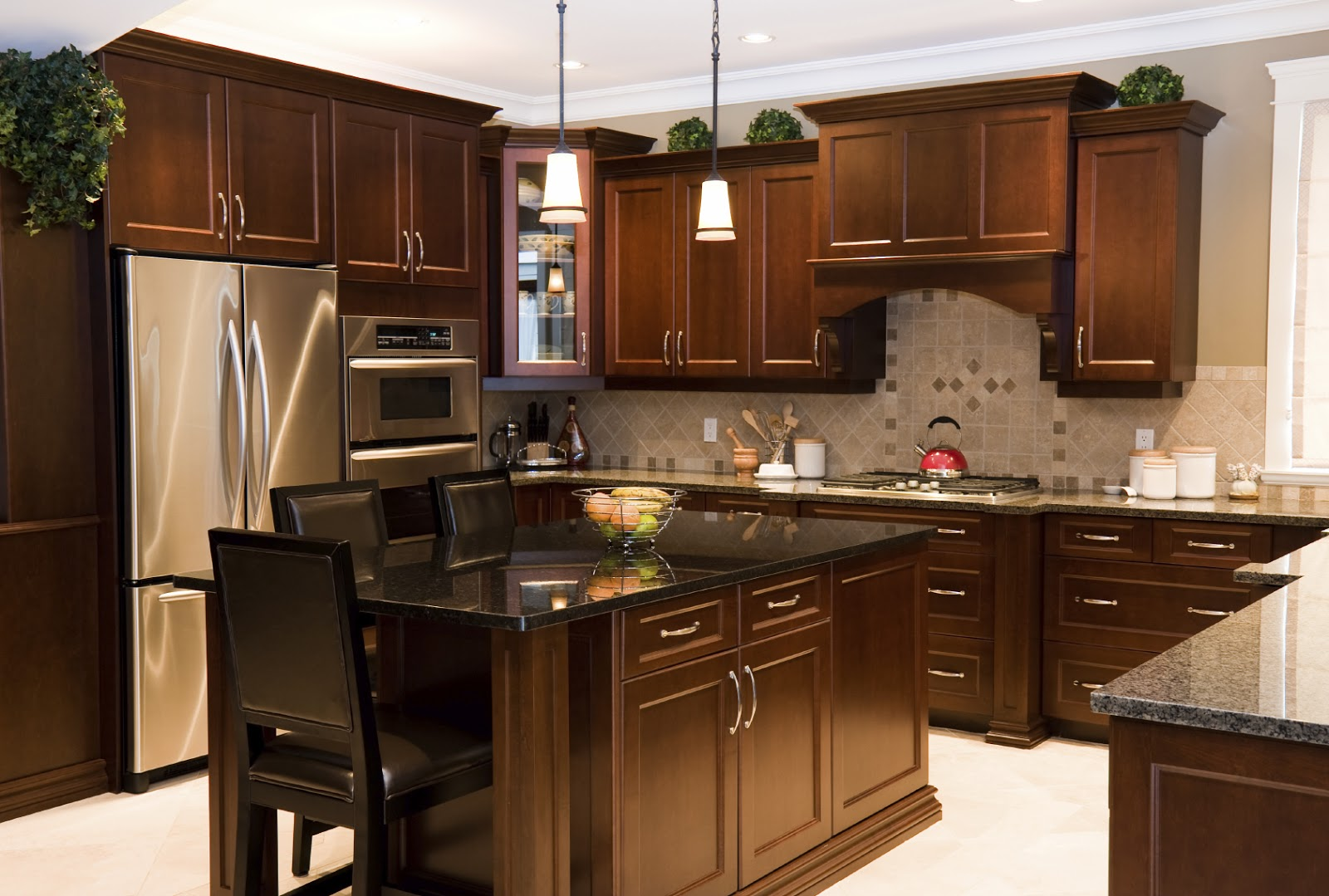 Design On A Dime Kitchen Ideas