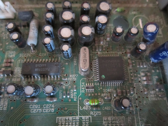 Pioneer Kehp 7400r
