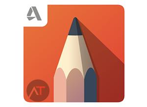 "Autodesk Sketchbook 2017 ""Latest Version"""