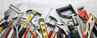 ръчни инструменти