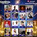 [ÁUDIO] Ucrânia: Conheça todas as canções concorrentes no 'Vidbir 2020'