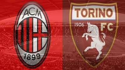 مشاهدة مباراة ميلان ضد تورينو 9-1-2021 بث مباشر في الدوري الايطالي