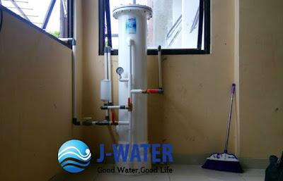 filter air gresik
