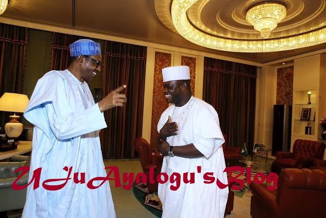 Kogi guber: Buhari, Senate have rigged Saturday's election for Yahaya Bello with approval of N10bn – HURIWA