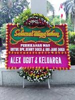 TOKO BUNGA DI PULOGEBANG- KARANGAN BUNGA DI PULOGEBANG
