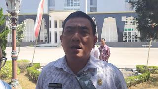 Wali Kota Cirebon Sudah Tegur Pelindo Dan Bertemu Warga Terkait Debu Batu Bara