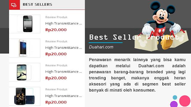 Mau Belanja Aksesoris HP Tanpa Harus Bingung Khawatir Harganya Mahal Tempatnya Ya Cuma Di Duahari.com :)