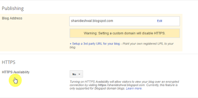 how-to-enable-free-https-ssl-certificate-in-blogger-howtocrazy-htc