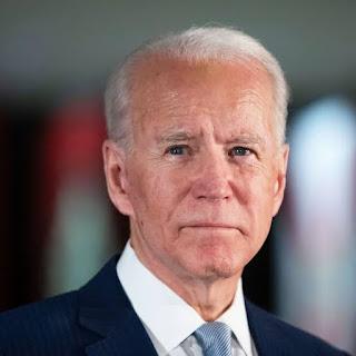 Joe Biden, US President Condidate