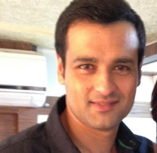 Rohit Roy Biography
