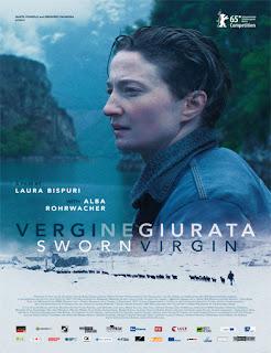 Vergine giurata (Sworn Virgin) (2015)