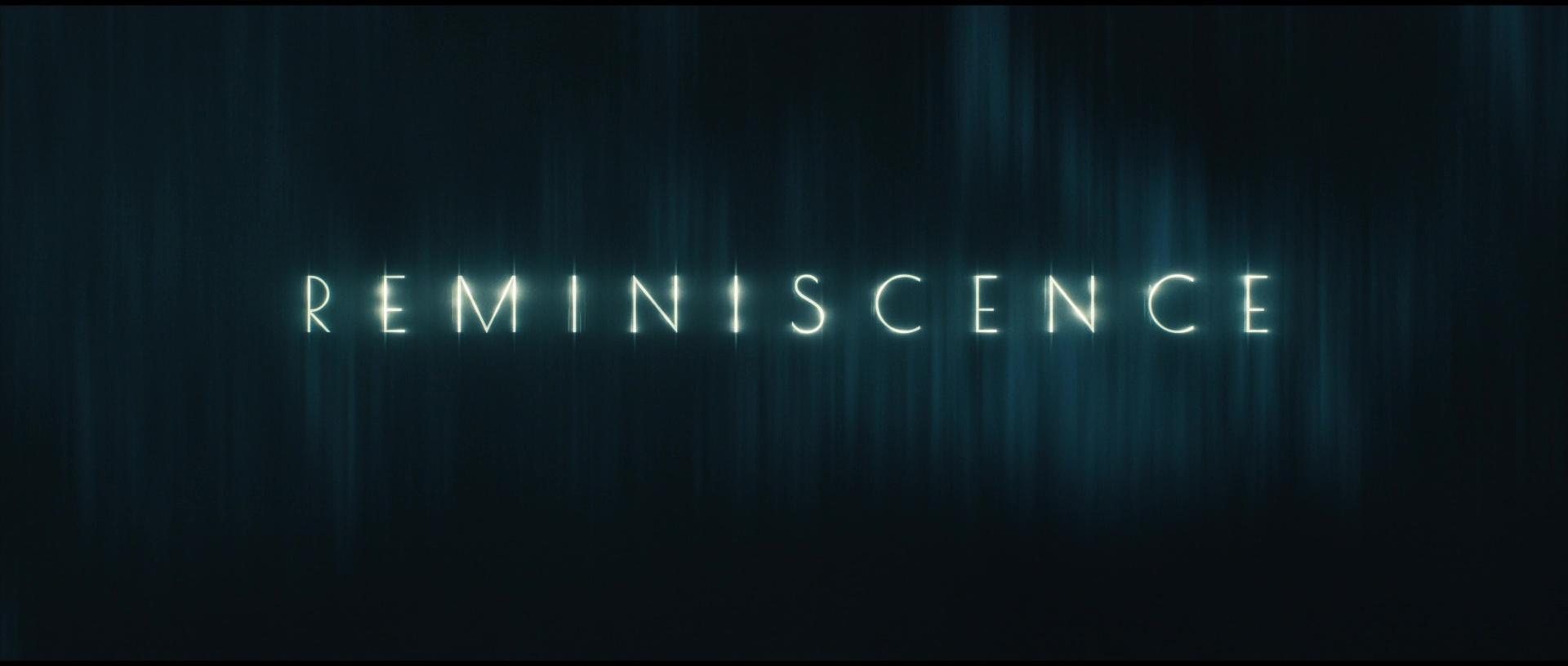 Reminiscencia (2021) 1080p 60FPS WEB-DL Latino
