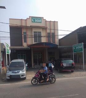 Alamat Pengobatan Alternatif Haji SADAR Di Balaraja Banten