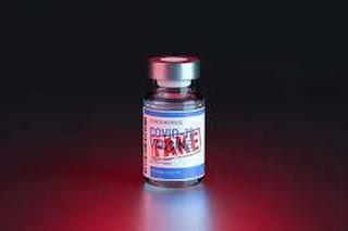 face COVID vaccine