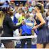 Serena Williams crushes Maria Sharapova in 58 minutes at the U.S. Open