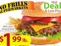 No Frills Weekly Ad April 24 - 30, 2019