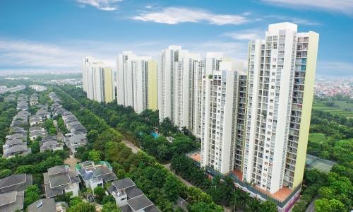"""Thị trường bds cuối năm: Bùng nổ căn hộ """" 5 sao giá mềm """""""