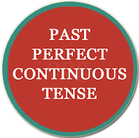 Past Perfect Continuous Tense - Hindi to English Translation