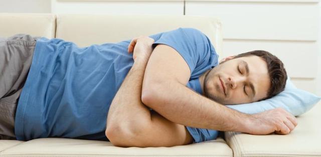 5 Kebiasaan Tidur Yang Harus Diterapkan Seorang Pengusaha