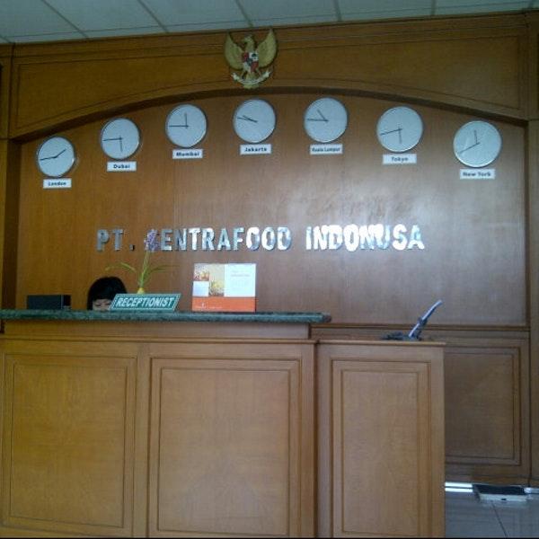 Info Loker Industri Via Pos untuk PT.Sentrafood Indonusa Tingkat SMA SMK