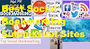 #Best Social Bookmarking Submission Sites}