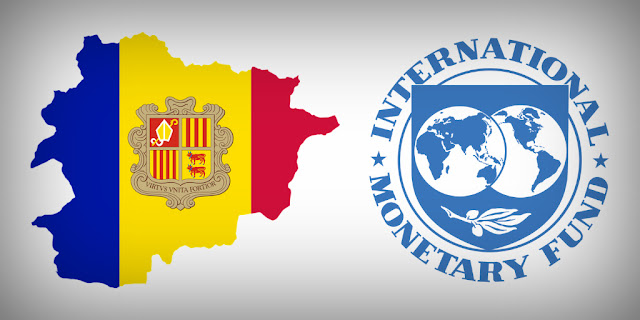 Andorra Applied for Membership in the IMF