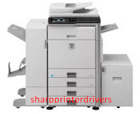 Sharp MX-C401 Printer Driver Download