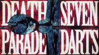 5 - Death Parade | 12/12 + OVA | BD + VL | Mega / 1fichier