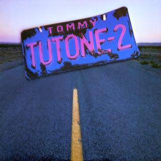 "Tommy Tutone ""Tommy Tutone-2"""