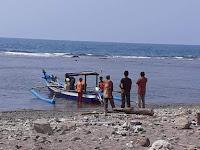 Nelayan Way Muli Tenggelam, Proses Pencarian Masih dilakukan