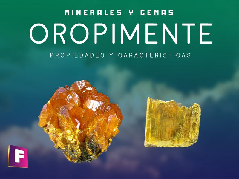 oropimente-propiedades caracteristicas principales y aplicaciones | foro de minerales