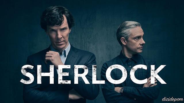 Sherlock Dizisi İndir-İzle 720p | Yabancı Dizi İndir - Yabancı Dizi İzle [Bölüm Bölüm İndir]
