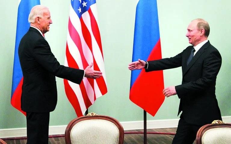 Κλίμα νέου Ψυχρού Πολέμου μεταξύ ΗΠΑ και Ρωσίας