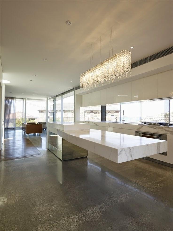 Kitchen Counter Extension Ideas