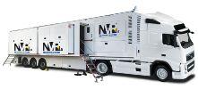 Regia mobile NVP