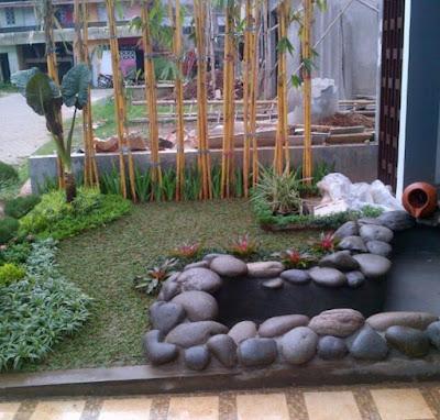Tukang Taman Dellatinos Bsd - SuryaTaman