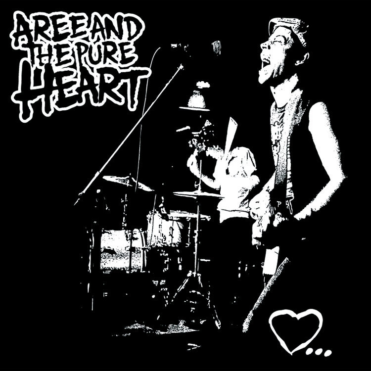 Colin's Punk Rock World: Album Review: Heartsongs by Aree ...