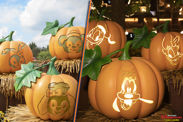 Shanghai Disneyland A Wicked Fun Halloween 2020 event