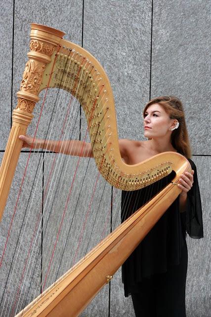 arp, harp