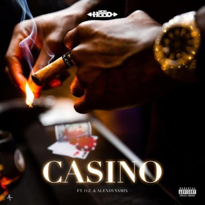 MUSIC:  Ace Hood  Feat. O.Z. & Alex Dynamix  -  Casino