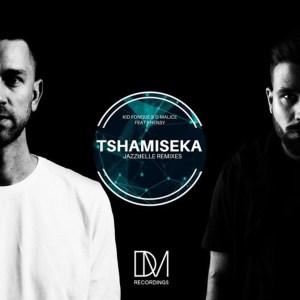 Kid Fonque & D-Malice, Khensy – Tshamiseka (Jazzuelle Remixes)