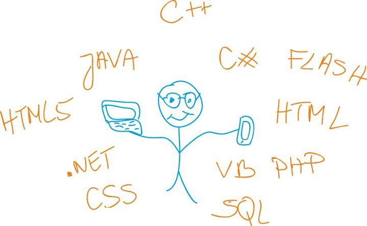 diferencia entre la programacion estructurada vs programacion orientada a objetos
