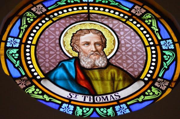 Santo Thomas Rasul