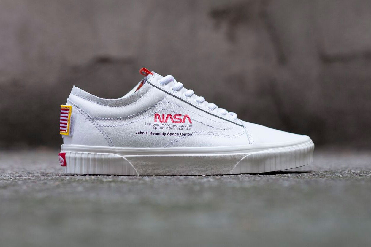 "31c6a0a543c NASA x Vans ""Space Voyager."" - Planet of the Sanquon"