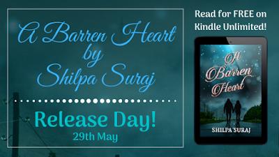 A Barren Heart By Shilpa Suraj